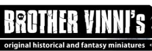 Miniatures - Sci-Fi - Loose Miniatures (28mm) (Brother Vinni's Miniatures)