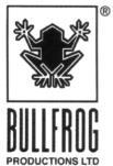 Computer Games (Bullfrog Productions)