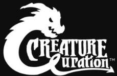 Fantasy Role Playing Games (Creature Curation)