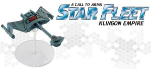 Star Fleet - A Call to Arms - Klingon Empire