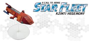 Star Fleet - A Call to Arms - Kzinti Hegemony