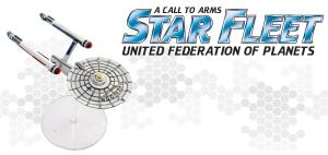 Star Fleet - A Call to Arms - United Federation of Planets