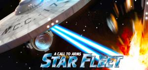 Star Fleet - A Call to Arms - Core & Assorted (Moongoose Publishing)