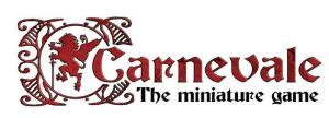 Carnevale - The Miniature Game - Core & Assorted