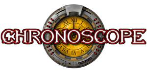 Chronoscope - Modern - Mercenaries, Military, Street Thugs & Other Gun Wielding Figures