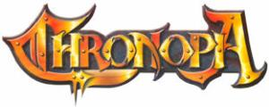 Chronopia - Sons of Kronos  (Target Games)
