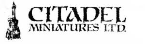 Fantasy Specials - Loose Miniatures (28mm) (Citadel Miniatures U.S.)