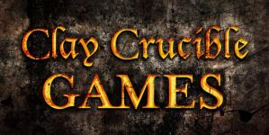 Clay Crucible Games