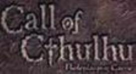Call of Cthulhu (WOTC) (d20)