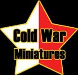 Cold War Miniatures