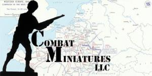 Decals - WWII, Germany (Combat Miniatures)