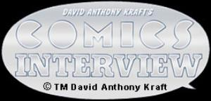 Graphic Novels - Superhero (Comics Interview)