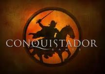 Board Games (Conquistador Games)