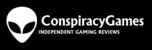 Computer Games (Conspiracy Entertainment)