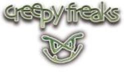 Creepy Freaks - Singles