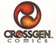 Comics - Fantasy (Crossgen Comics)