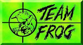 Crunchy Frog Enterprises