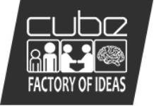 Card Games (Cube Factory of Ideas)
