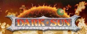 Dark Sun (4e)