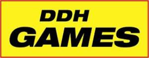 War Games (DDH Games)