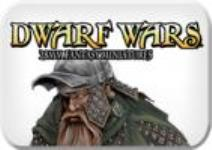Dwarf Wars Miniatures - The Nordvolk - Loose Miniatures (28mm)