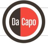 Historical Books (Da Capo)