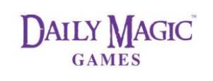 Card Games (Daily Magic Games)