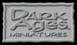 Savage Dragon - Loose Miniatures (28mm)
