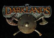 Darklands Miniatures - Jutes, Wiht (32mm)