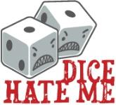 Board Games (Dice Hate Me Games)