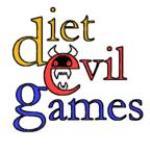 Card Games (Diet Evil Games)
