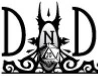 Dice Bags (D&D Dice)