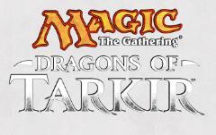 MTG - Dragons of Tarkir