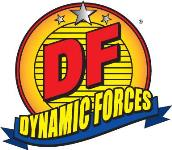 Comic Art Books (Dynamic Forces)