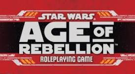 Star Wars RPG - Age of Rebellion - Specialization Decks (Fantasy Flight Games)