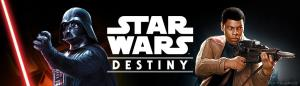Star Wars - Destiny