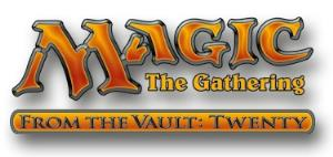 MTG - From the Vault - Twenty