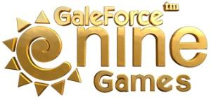 Dungeons & Dragons - Gaming Aids (Gale Force Nine)