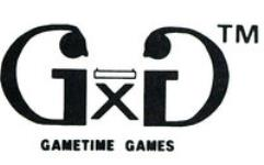 Board Games (Gametime Games - Heritage)