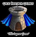 Board Games (Gate Keeper Games)