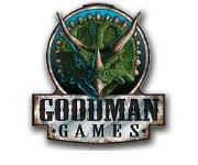 Card Games (Goodman Games)