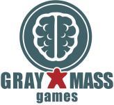 Board Games (Gray Mass Games)