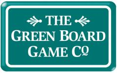 Board Games (The Green Board Game Company)