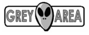 Grey Area Games (David Bezio)