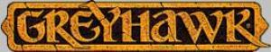 Greyhawk Novels (WOTC)