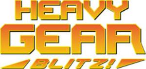 Heavy Gear Blitz! - Core Rules & Accessories
