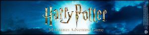 Harry Potter Miniatures Adventure Game (35mm)