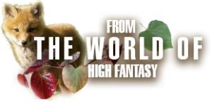 High Fantasy Novels (Fantasy Productions)