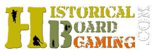 Historical Board Gaming
