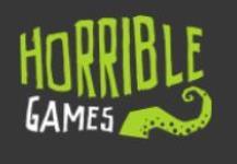 Steam Park (Horrible Games)